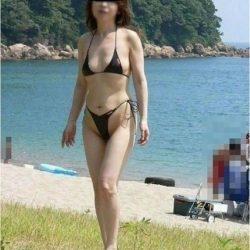 40代のおばさん熟女がエロい体見せてくれる画像のエロさは尋常じゃない[15枚]