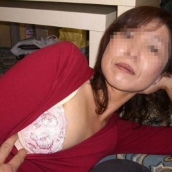 昭和世代のよくいる普通のおばさんがHなトコ出してる画像で、まったりシコシコ[15枚]