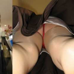 まだ若い一般の奥様が誘惑してくる画像、勃起まで6秒ですわ[15枚]