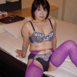30代のおばさん熟女が秘密のホテルでエロエロになった画像で抜いてみた[15枚]