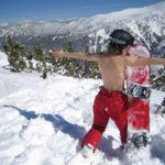 色っぽいお姉さんが雪山とか雪国で全裸でヘンタイ露出してる画像がエロ過ぎてヤバイです[26枚]