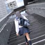 黒髪の高校生が制服で中出しされて精液がトロリと流れてる画像って、ガチ勃起するよな?[27枚]