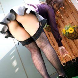 網タイツ美人さんがエッチな太ももを見せつけてる画像で、特にエロいの集めました[38枚]