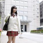 女子●生コス美女がホテルで制服で中で出されちゃってるハメ撮り画像がアツい![29枚]