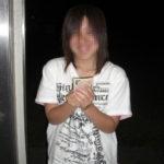 女の子が街のトイレで肉便器にされてる画像がマジエロ過ぎ[35枚]