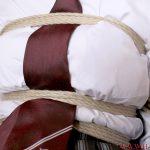 女子●生コス美女が緊縛されてレイプ調教されてる画像でオナろうぜ![23枚]