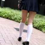 黒髪のJKコスお姉さんが騎乗位でズコズコしてる画像から目が離せない[31枚]