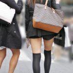 可愛い女の子がホットパンツでエロい尻してる画像[37枚]