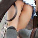 女の子がSEXYな太もも出してる画像をじっくり楽しむスレ[38枚]