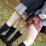 LINEナンパで釣れた女子高生が制服姿で乱交でトロけてる画像、どれが一番抜ける?[22枚]