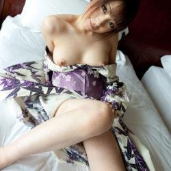 可愛い女の子が着物・和服でエロい顔してる画像集めてみた[32枚]