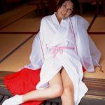 美人が着物・和服浴衣でエッチな事してる画像をじっくり楽しむスレ[32枚]
