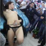 イベコンギャルがモーターショーで淫乱ボディを見せてくれる画像って必ず抜けるよね[8枚]