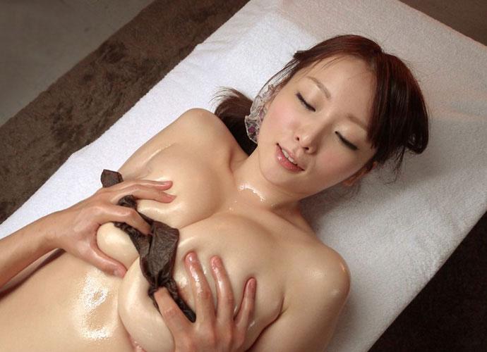 Eカップ巨乳の女の子が淫乱になった画像って、なんでこんなエロいんだ?[63枚]