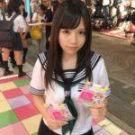 【画像+動画】原宿駅の近くで見つけたいいカラダした女子高生が制服で騎乗位で腰を振りまくる画像が欲しいんだが[25枚]